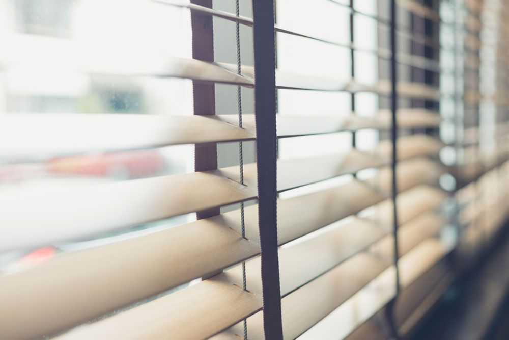 Quality blinds for your home